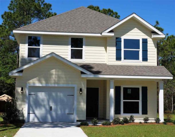 23962 Cottage Loop, Orange Beach, AL 36561 (MLS #271379) :: Gulf Coast Experts Real Estate Team