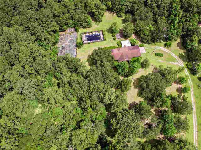 7347 Bromley Lane, Bay Minette, AL 36507 (MLS #271380) :: Gulf Coast Experts Real Estate Team