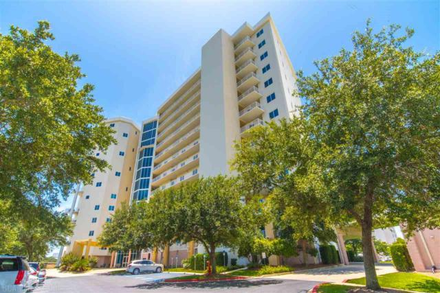 28250 Canal Road #206, Orange Beach, AL 36561 (MLS #271398) :: ResortQuest Real Estate