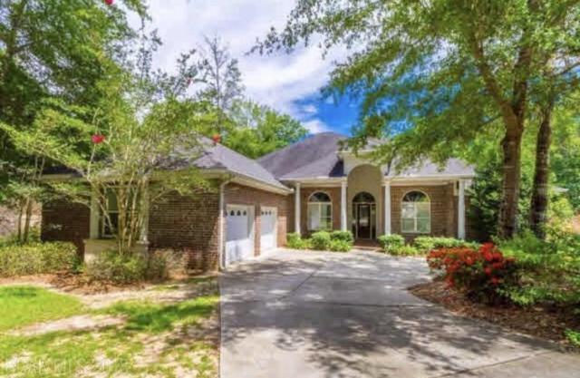 109 Ashton Court, Fairhope, AL 36532 (MLS #271405) :: Jason Will Real Estate