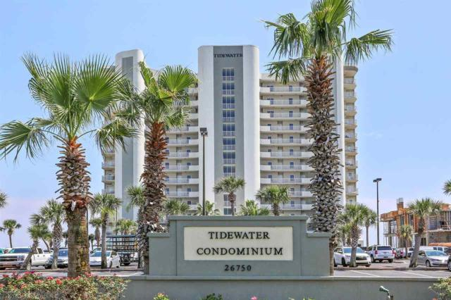 26750 Perdido Beach Blvd #606, Orange Beach, AL 36561 (MLS #271406) :: Gulf Coast Experts Real Estate Team