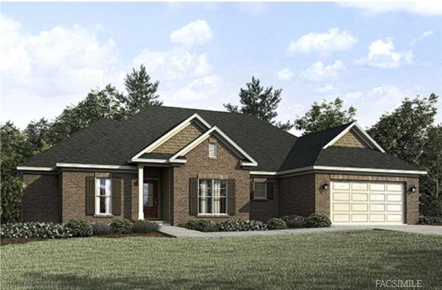 12435 Lone Eagle Dr, Spanish Fort, AL 36527 (MLS #271408) :: Gulf Coast Experts Real Estate Team