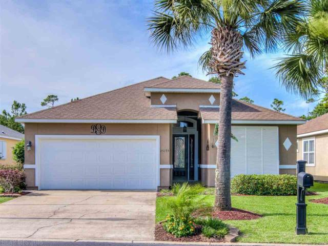 25193 Windward Place, Orange Beach, AL 36561 (MLS #271418) :: Gulf Coast Experts Real Estate Team