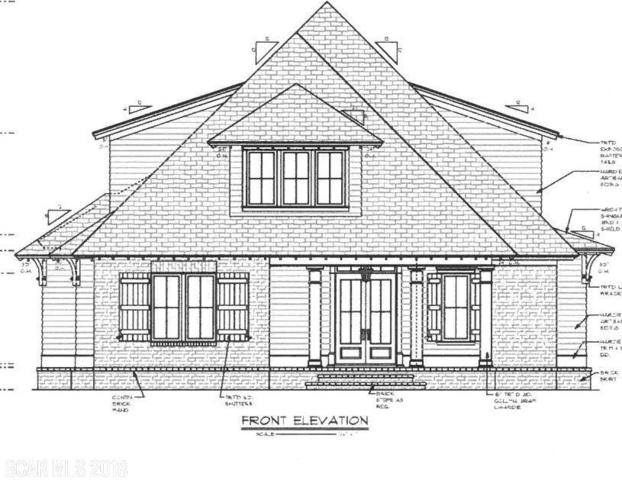 495 Boulder Creek Avenue, Fairhope, AL 36532 (MLS #271422) :: Gulf Coast Experts Real Estate Team