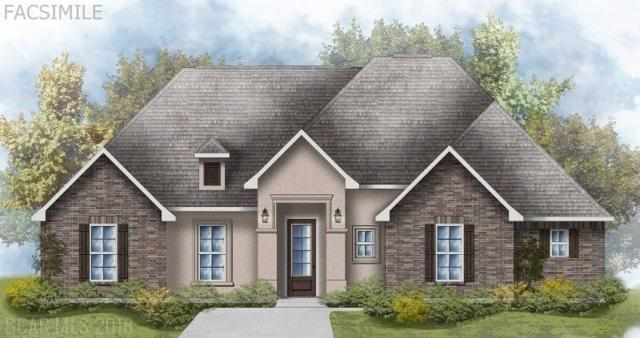 2571 Ocala Drive, Foley, AL 36535 (MLS #271423) :: Gulf Coast Experts Real Estate Team