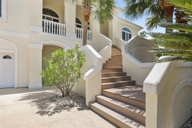 31052 River Road, Orange Beach, AL 36561 (MLS #271424) :: Gulf Coast Experts Real Estate Team