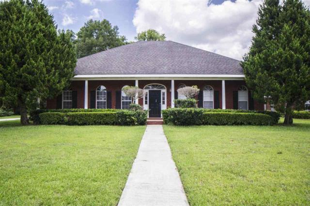 2115 O'rourke Dr, Mobile, AL 36695 (MLS #271427) :: Elite Real Estate Solutions