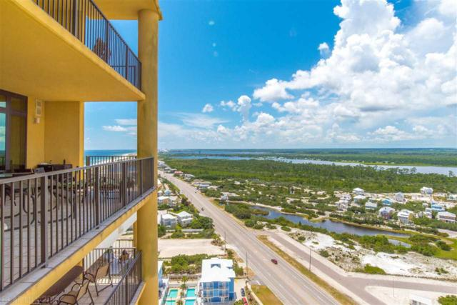 23450 Perdido Beach Blvd #2215, Orange Beach, AL 36561 (MLS #271430) :: Bellator Real Estate & Development