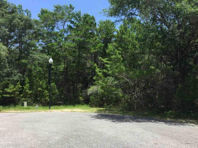 19 Wildlife Ct, Gulf Shores, AL 36542 (MLS #271433) :: The Kim and Brian Team at RE/MAX Paradise