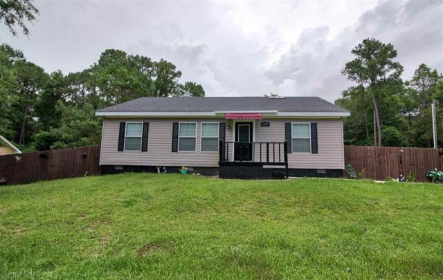 6996 Pinehill Rd, Daphne, AL 36526 (MLS #271438) :: Ashurst & Niemeyer Real Estate