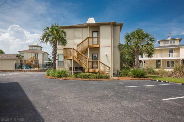 16590 Perdido Key Dr 5A, Perdido Key, FL 32507 (MLS #271460) :: Jason Will Real Estate