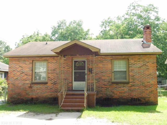 311 Weinacker Av, Mobile, AL 36604 (MLS #271468) :: Gulf Coast Experts Real Estate Team