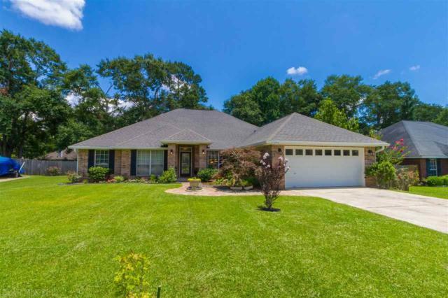 16146 Masada Ct, Loxley, AL 36551 (MLS #271469) :: Elite Real Estate Solutions