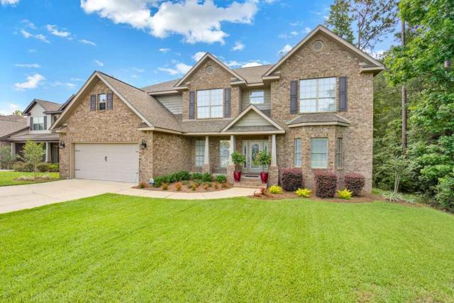 3423 Bristlecone Drive, Mobile, AL 36693 (MLS #271474) :: Gulf Coast Experts Real Estate Team