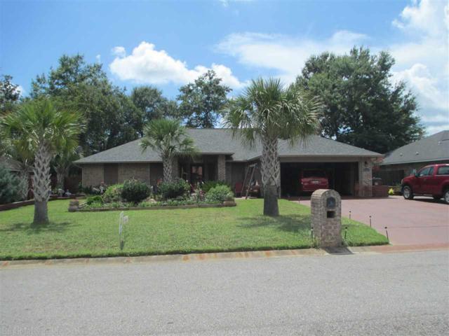 15323 Hearthstone Dr, Foley, AL 36535 (MLS #271482) :: Gulf Coast Experts Real Estate Team