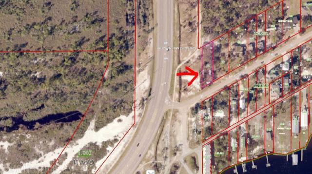 0 Cotton Bayou Dr, Orange Beach, AL 36561 (MLS #271500) :: Elite Real Estate Solutions