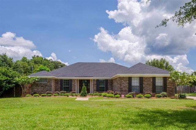 13502 Tom Gaston Rd, Mobile, AL 36695 (MLS #271522) :: Gulf Coast Experts Real Estate Team