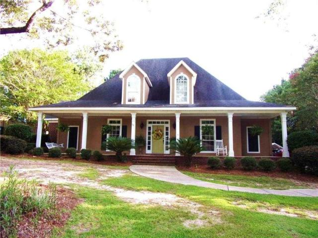 13 Cora Slocomb Drive, Spanish Fort, AL 36527 (MLS #271539) :: Gulf Coast Experts Real Estate Team