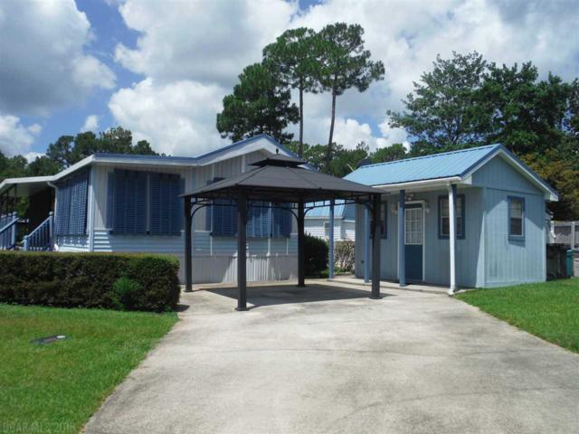 226 Defuniak Circle, Lillian, AL 36549 (MLS #271545) :: Gulf Coast Experts Real Estate Team