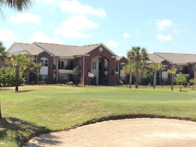 20050 #107 E Oak Road #107, Gulf Shores, AL 36542 (MLS #271546) :: Gulf Coast Experts Real Estate Team