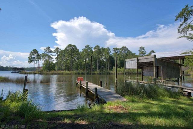 9251 Soldier Creek Rd, Lillian, AL 36549 (MLS #271548) :: Gulf Coast Experts Real Estate Team
