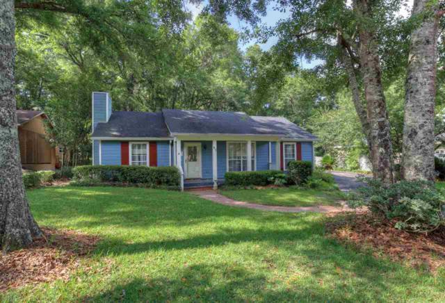 65 Echo Lane, Fairhope, AL 36532 (MLS #271552) :: Ashurst & Niemeyer Real Estate