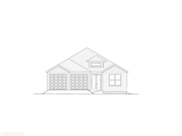 290 Cypress Bend, Gulf Shores, AL 36542 (MLS #271568) :: Gulf Coast Experts Real Estate Team