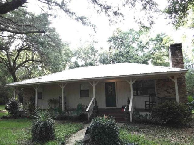 14021 W County Road 26, Magnolia Springs, AL 36555 (MLS #271579) :: Gulf Coast Experts Real Estate Team