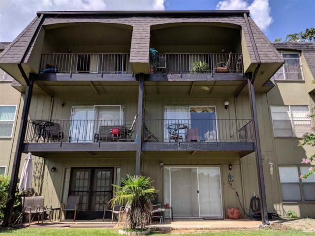 208 Riverbend Drive #208, Mobile, AL 36605 (MLS #271595) :: ResortQuest Real Estate