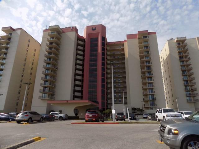 24160 Perdido Beach Blvd #2012, Orange Beach, AL 36561 (MLS #271598) :: Gulf Coast Experts Real Estate Team