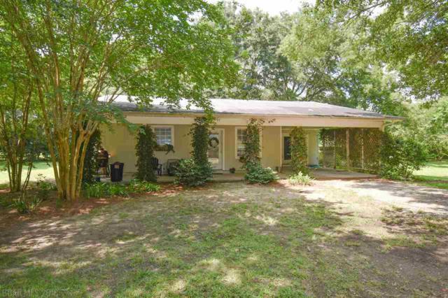 19205B Highway 181, Fairhope, AL 36532 (MLS #271602) :: Gulf Coast Experts Real Estate Team