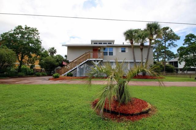 210 Sunrise Dr, Gulf Shores, AL 36542 (MLS #271618) :: Ashurst & Niemeyer Real Estate