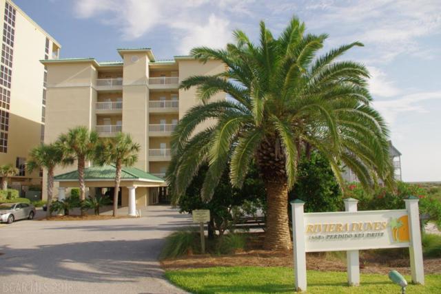 16685 Perdido Key Dr #403, Pensacola, FL 32507 (MLS #271637) :: Elite Real Estate Solutions
