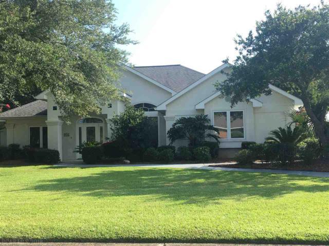 342 Prestwick Av, Gulf Shores, AL 36542 (MLS #271646) :: Ashurst & Niemeyer Real Estate