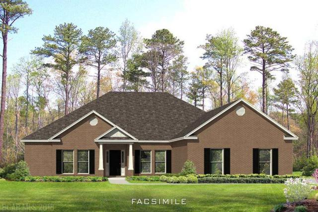 26648 Montelucia Way, Daphne, AL 36526 (MLS #271662) :: Elite Real Estate Solutions