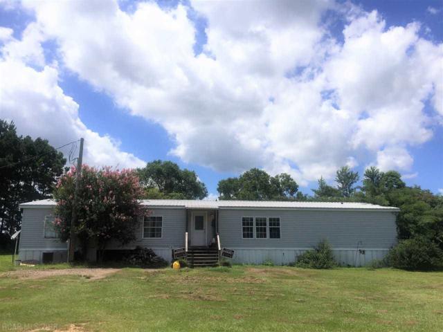 16730 Underwood Road, Foley, AL 36535 (MLS #271664) :: Gulf Coast Experts Real Estate Team