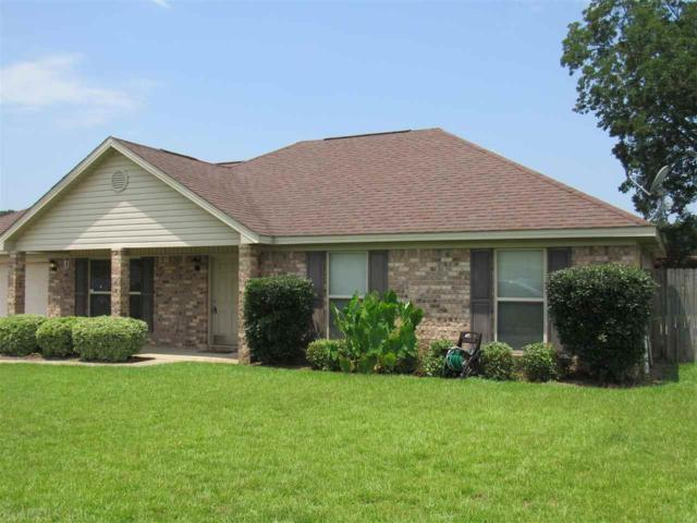 18625 Canvasback Drive, Loxley, AL 36551 (MLS #271665) :: Gulf Coast Experts Real Estate Team