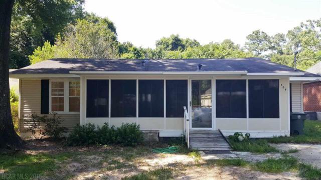 509 Belrose Avenue, Daphne, AL 36526 (MLS #271670) :: Gulf Coast Experts Real Estate Team