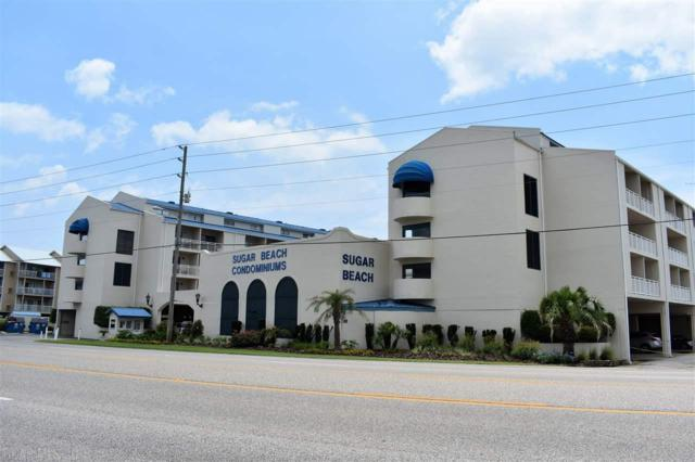 23044 W Perdido Beach Blvd #337, Orange Beach, AL 36561 (MLS #271675) :: Gulf Coast Experts Real Estate Team