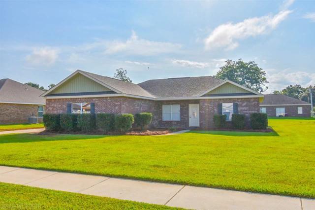 27382 Brightway Crossing, Loxley, AL 36551 (MLS #271679) :: Gulf Coast Experts Real Estate Team