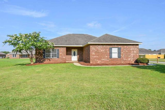 13708 Charmont Way, Loxley, AL 36551 (MLS #271681) :: Gulf Coast Experts Real Estate Team