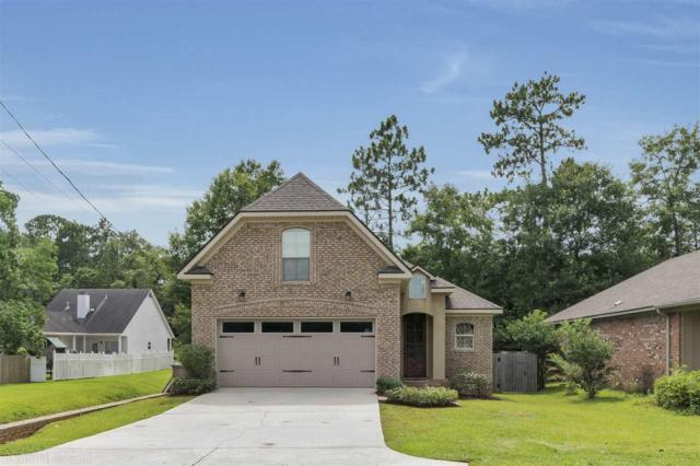 1056 Linlen Avenue, Mobile, AL 36609 (MLS #271692) :: Gulf Coast Experts Real Estate Team