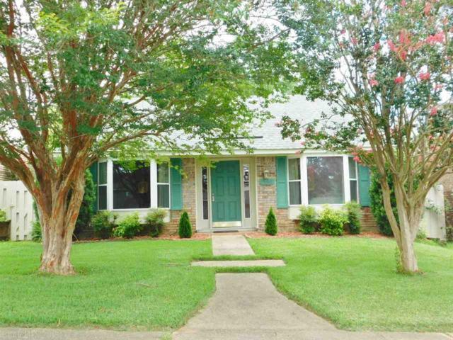 6068 N Highland Cir, Mobile, AL 36608 (MLS #271693) :: Gulf Coast Experts Real Estate Team