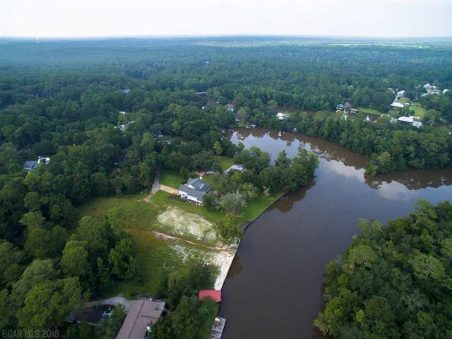 0 River Drive, Fairhope, AL 36532 (MLS #271696) :: Jason Will Real Estate