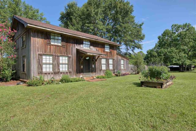 10850 Gayfer Road Ext, Fairhope, AL 36532 (MLS #271723) :: The Kim and Brian Team at RE/MAX Paradise