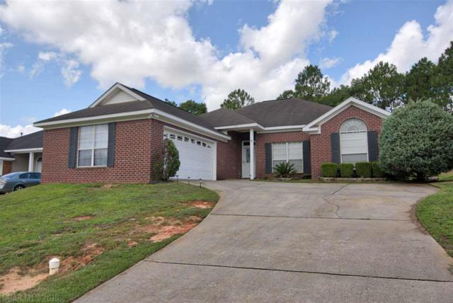 1317 Forest Cove Drive, Mobile, AL 36618 (MLS #271724) :: Gulf Coast Experts Real Estate Team
