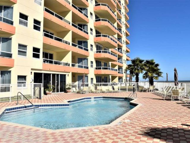 25342 Perdido Beach Blvd #906, Orange Beach, AL 36561 (MLS #271731) :: The Premiere Team