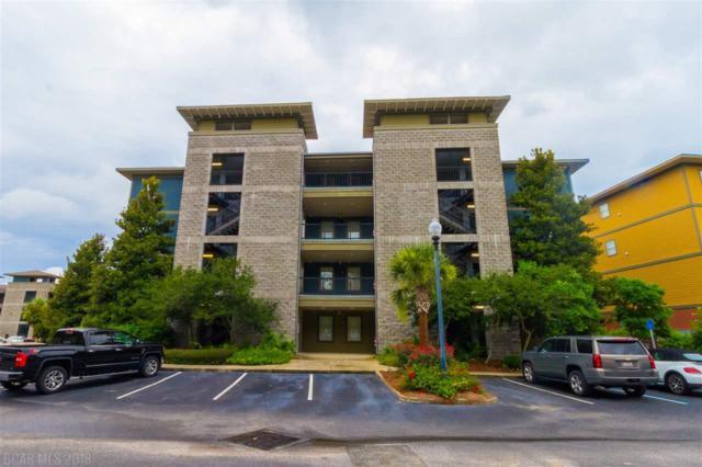 1430 Regency Road F202, Gulf Shores, AL 36542 (MLS #271732) :: Elite Real Estate Solutions