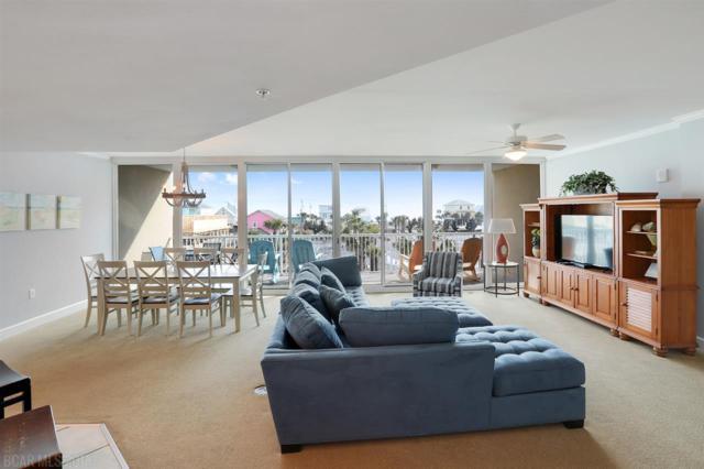 1524 W Beach Blvd #203, Gulf Shores, AL 36542 (MLS #271756) :: Gulf Coast Experts Real Estate Team