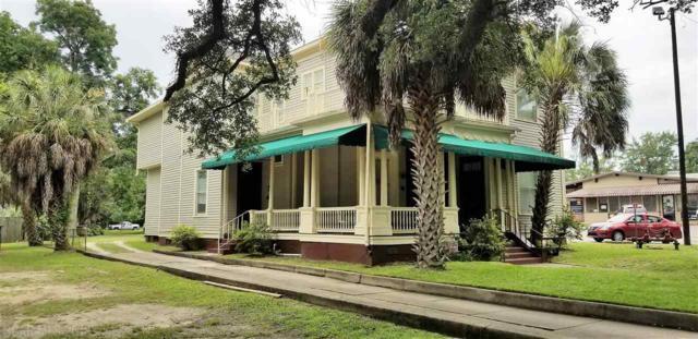 1109 Government St, Mobile, AL 36604 (MLS #271760) :: Elite Real Estate Solutions